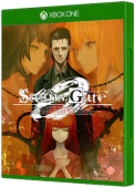 Steins;Gate 0 Xbox One Cover Art