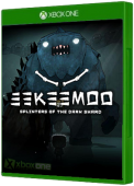 Eeekeemoo: Splinters of the Dark Shard Xbox One Cover Art