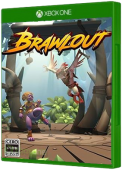 Brawlout Video Game