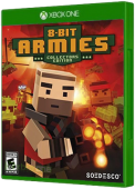 8-Bit Armies Xbox One Cover Art