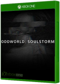 Oddworld: Soulstorm video game, Xbox One, xone