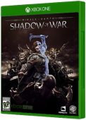 Middle-earth: Shadow Of War video game, Xbox One, xone
