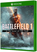 Battlefield 1 - In the Name of the Tsar Xbox One Cover Art