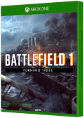 Battlefield 1 - Turning Tides Xbox One Cover Art