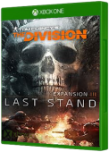 Tom Clancy's The Division - Last Stand Video Game