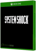 System Shock video game, Xbox One, xone