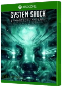 System Shock Remastered Xbox One Cover Art