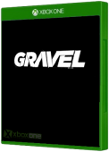 GRAVEL video game, Xbox One, xone