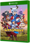 Wargroove Xbox One Cover Art