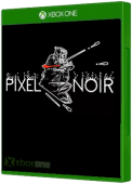 Pixel Noir Video Game
