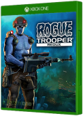 Rogue Trooper Redux Video Game