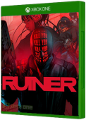 RUINER Xbox One Cover Art