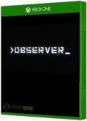 Observer Video Game