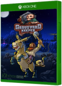 Graveyard Keeper Xbox One Cover Art