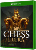 Chess Ultra Xbox One Cover Art