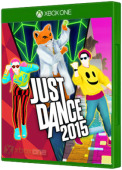 Just Dance 2015 Video Game
