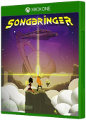Songbringer Xbox One Cover Art