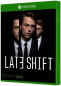 Late Shift Xbox One Cover Art