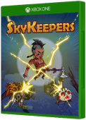 SkyKeepers Xbox One Cover Art