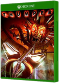 Thumper Xbox One Cover Art