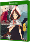 Momodora: Reverie Under the Moonlight Xbox One Cover Art