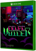 NeuroVoider Xbox One Cover Art