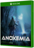 Anoxemia Xbox One Cover Art