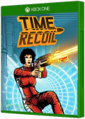 Time Recoil Xbox One Cover Art