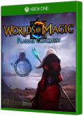 Worlds of Magic: Planar Conquest Xbox One Cover Art