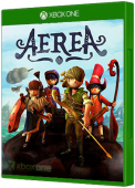 AereA Xbox One Cover Art