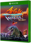 Air Guitar Warrior for Kinect Xbox One Cover Art