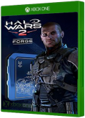 Halo Wars 2: Leader Forge Video Game