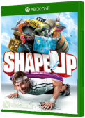 Shape Up Xbox One Cover Art