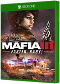 Mafia III - Faster, Baby! Xbox One Cover Art