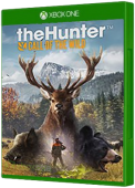 theHunter: Call of the Wild Xbox One Cover Art