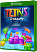 Tetris Ultimate Xbox One Cover Art