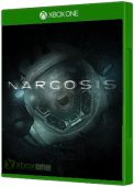 Narcosis Xbox One Cover Art