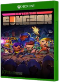 Enter the Gungeon Xbox One Cover Art