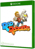 Rad Rodgers Video Game