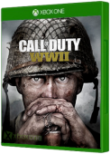 Call of Duty: WWII Xbox One Cover Art