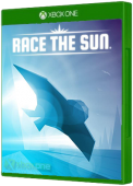 Race the Sun Xbox One Cover Art