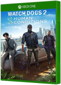 Watch Dogs 2 Human Conditions Xbox One Cover Art