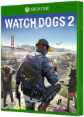 Watch Dogs 2 Showd0wn Xbox One Cover Art