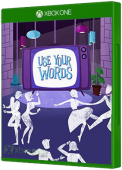 Use Your Words Xbox One Cover Art