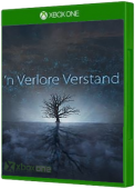'n Verlore Verstand Xbox One Cover Art