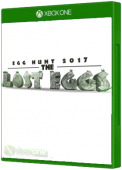 Roblox Egg Hunt 2017 Xbox One Cover Art