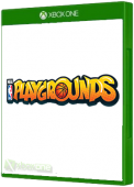 NBA Playgrounds Video Game