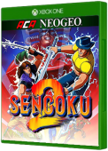ACA NEOGEO: Sengoku 2 Xbox One Cover Art
