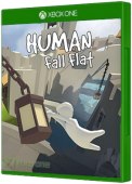 Human: Fall Flat Xbox One Cover Art