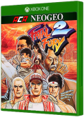 ACA NEOGEO: Fatal Fury 2 Xbox One Cover Art